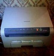 Продаётся принтер CANON SCX 4200